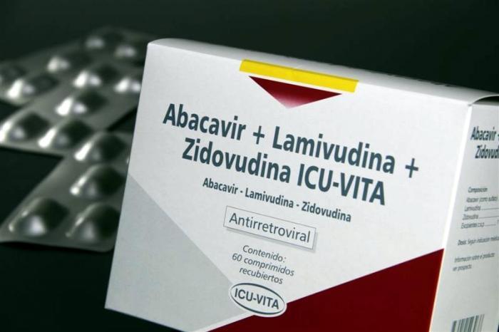 Resultado de imagen para Abacavir Lamivudina Zidovudina Dosis y Efectos Secundarios
